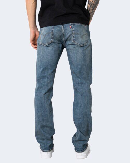 Jeans Levi's® 501 ORIGINAL CANDY PAINT 00501-3058 Denim - Foto 3