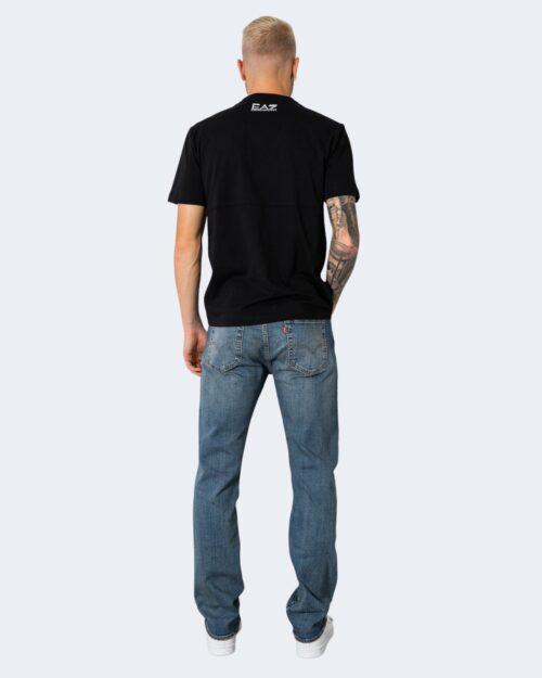 Jeans Levi's® 501 ORIGINAL CANDY PAINT 00501-3058 Denim - Foto 4