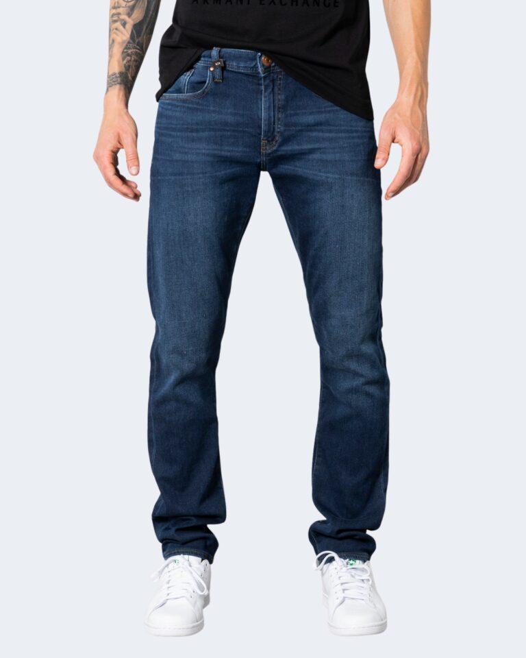 Jeans slim Armani Exchange TYPE SLIM Denim - Foto 1
