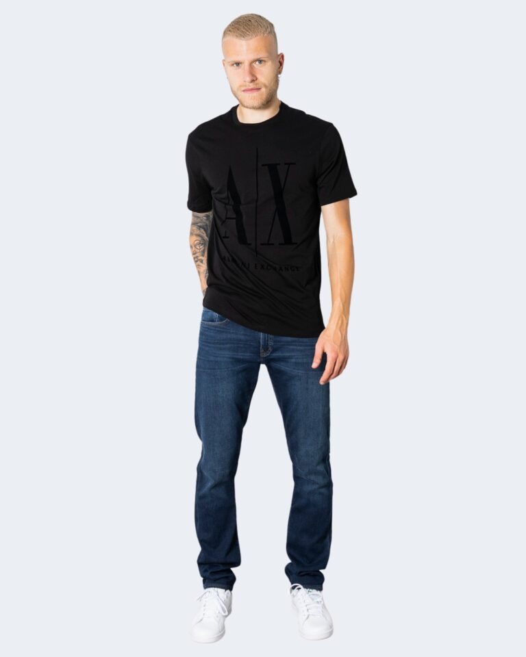 Jeans slim Armani Exchange TYPE SLIM Denim - Foto 2