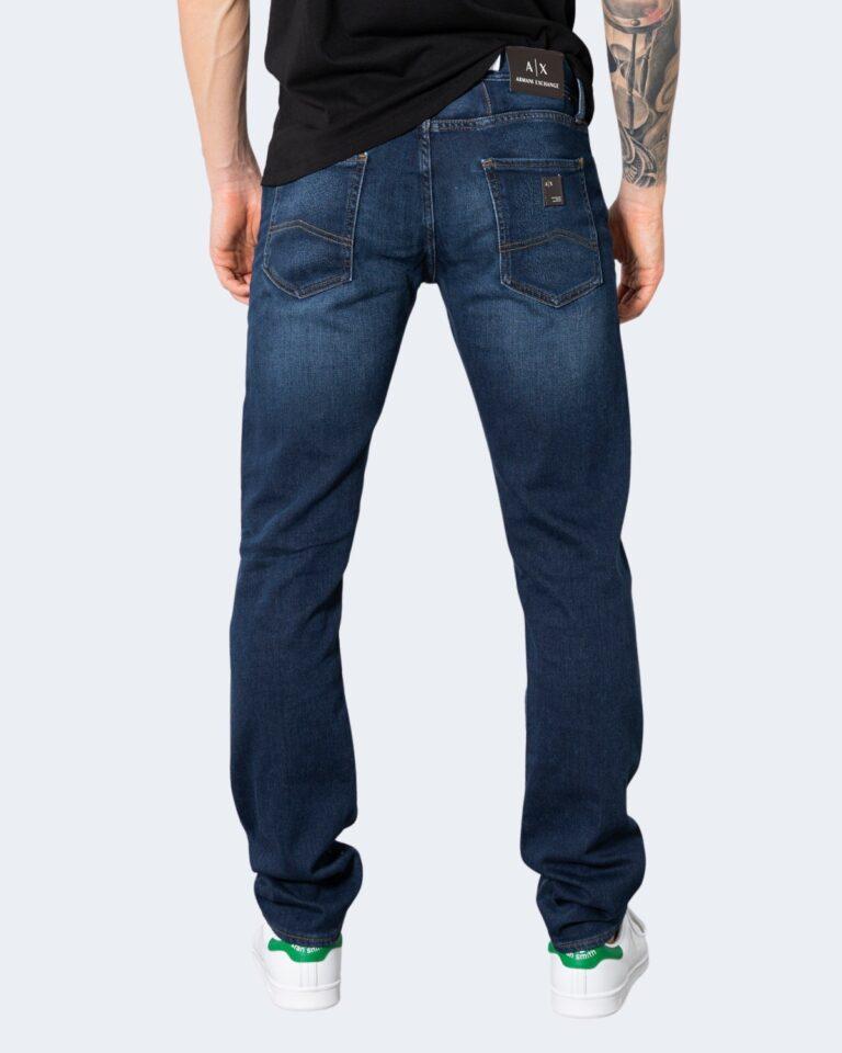 Jeans slim Armani Exchange TYPE SLIM Denim - Foto 3