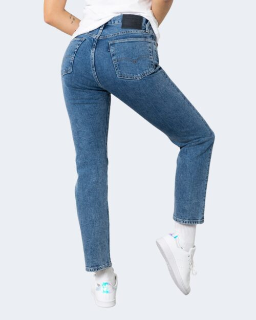 Jeans mom Levi's® 501 CROP LMC CLIFFSIDE Denim – 72676