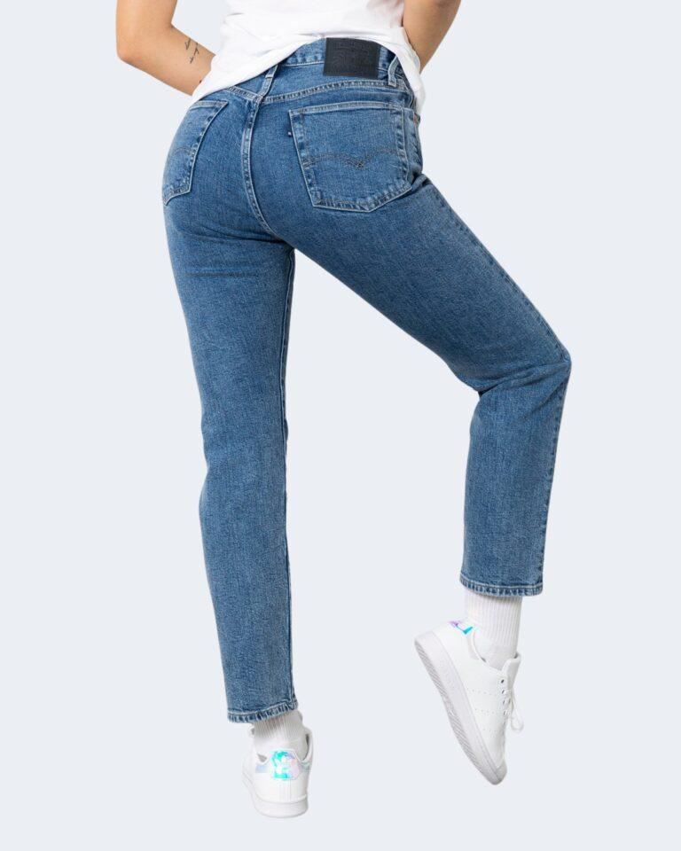 Jeans mom Levi's® 501 CROP LMC CLIFFSIDE Denim - Foto 1