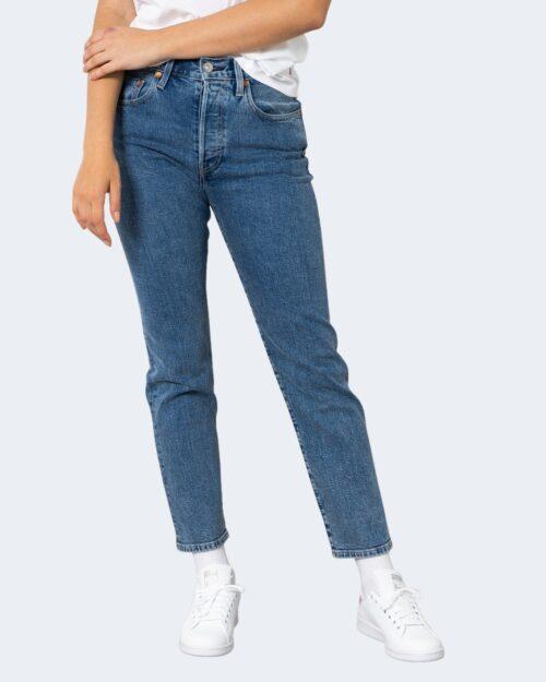 Jeans mom Levi's® 501 CROP LMC CLIFFSIDE Denim - Foto 3