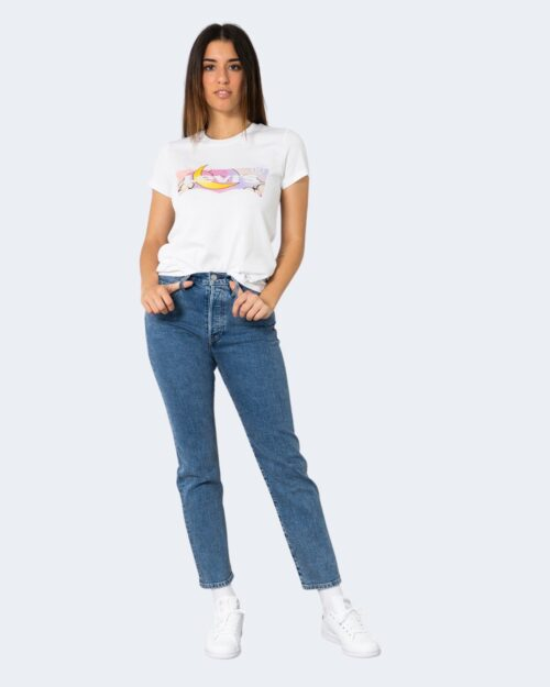 Jeans mom Levi's® 501 CROP LMC CLIFFSIDE Denim - Foto 4