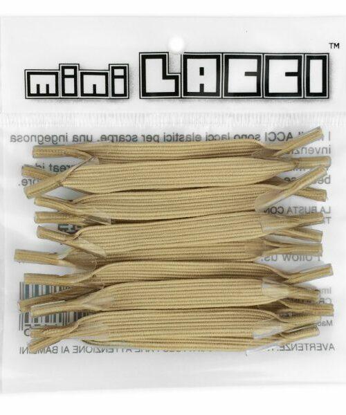 Lacci Mini Lacci MINI LACCI Beige – 28003