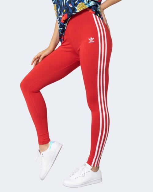 Leggings Adidas 3 STR TIGHT Rosso – 72683