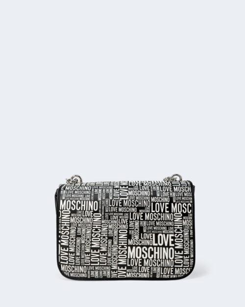 Borsa Love Moschino – Nero – 72961