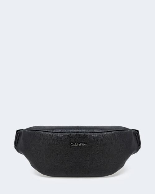 Marsupio Calvin Klein WAISTBAG Nero – 71727