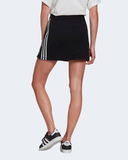 Minigonna Adidas FLEECE SKIRT Nero – 72904