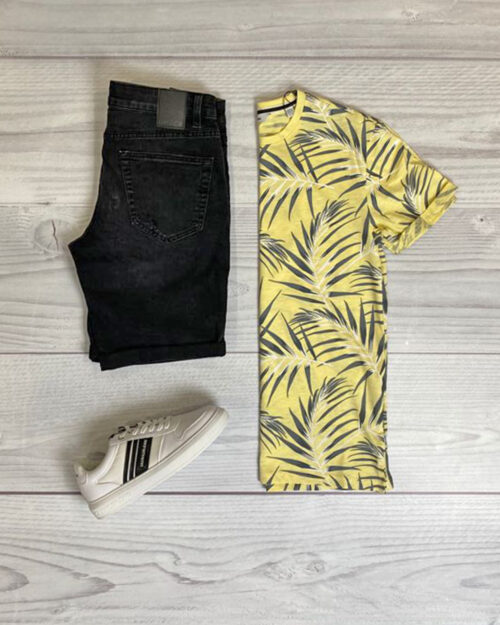 OUTFIT UOMO SUPERSLIM CASUAL #5708