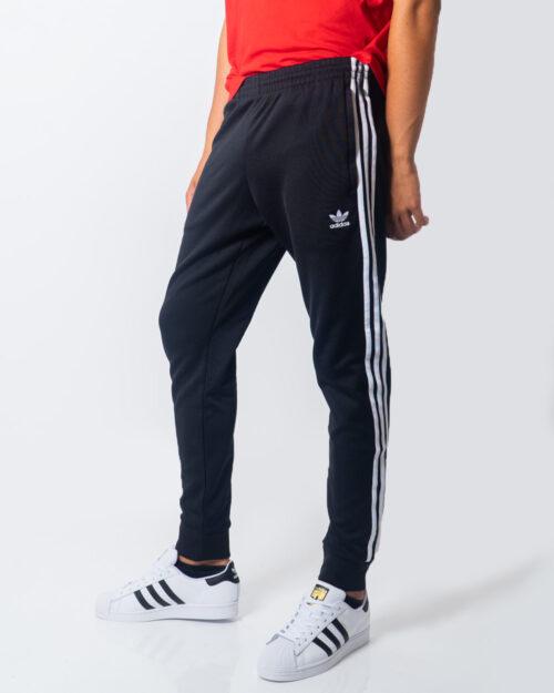 Pantaloni Adidas SST TP P BLUE Nero – 52014