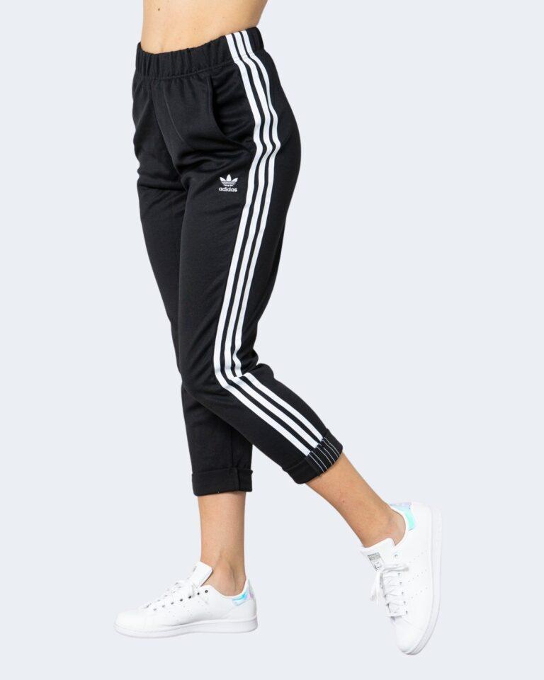 Pantaloni sportivi Adidas BF  PANTS PB Nero - Foto 1