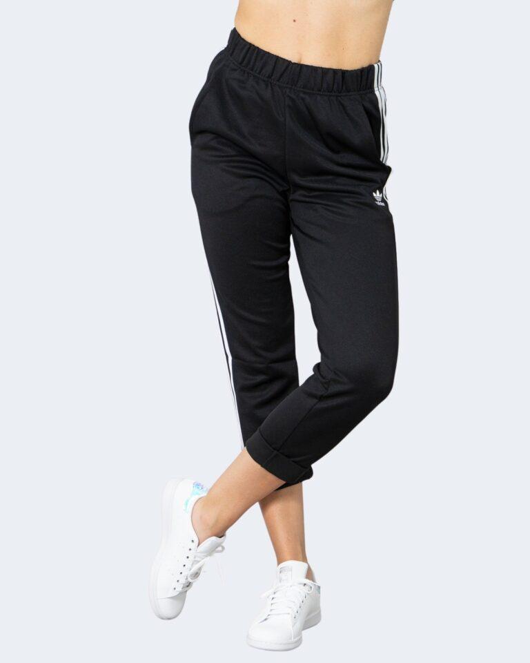 Pantaloni sportivi Adidas BF  PANTS PB Nero - Foto 2