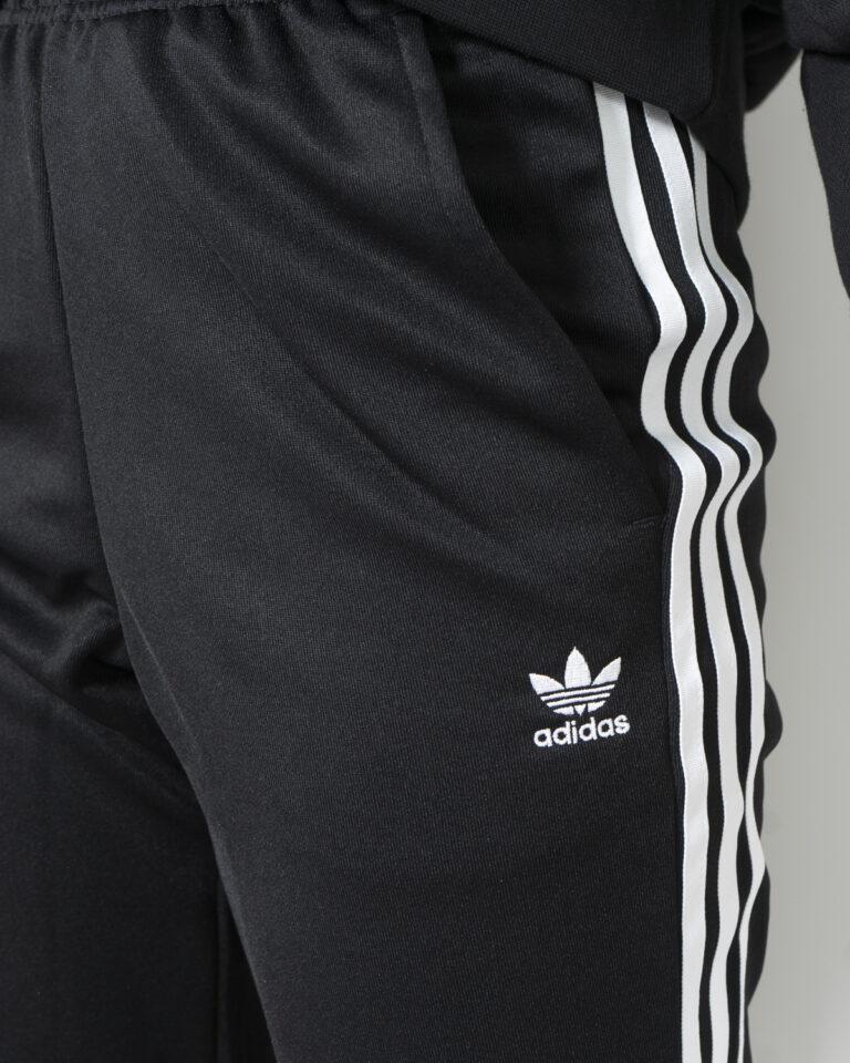 Pantaloni sportivi Adidas BF  PANTS PB Nero - Foto 4