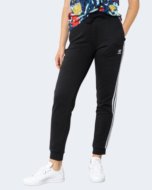 Pantaloni sportivi Adidas SLIM PANTS Nero – 72746