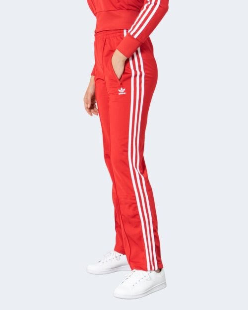 Pantaloni sportivi Adidas FIREBIRD TP PB Rosso – 72684
