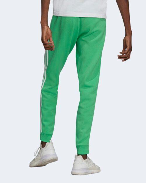 Pantaloni sportivi Adidas 3-STRIPES PANT Verde – 72932