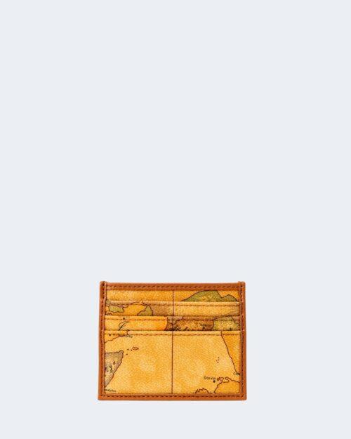 Portacarte Alviero Martini Prima Classe CREDIT CARDS HOLDER Beige scuro – 72645