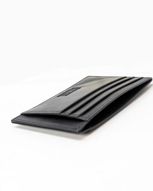 Portacarte Alviero Martini Prima Classe CREDIT CARDS HOLDER Nero – 72639