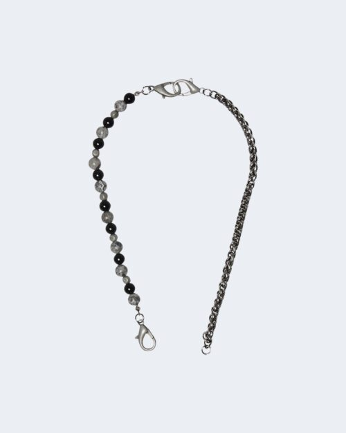 Portachiave Only & Sons CHAIN Argento – 72917