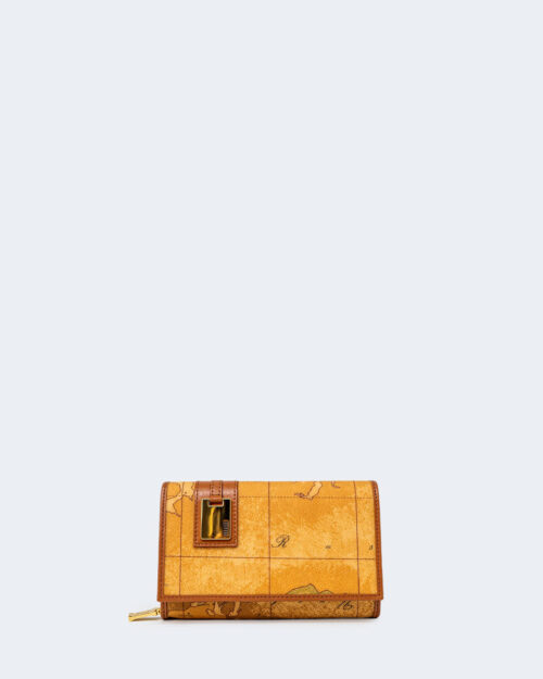 Portafoglio grande Alviero Martini Prima Classe – Beige – 72850