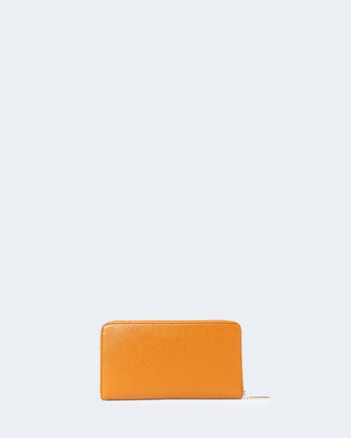 Portafoglio grande Calvin Klein SAFFIANO Cuoio – 71729
