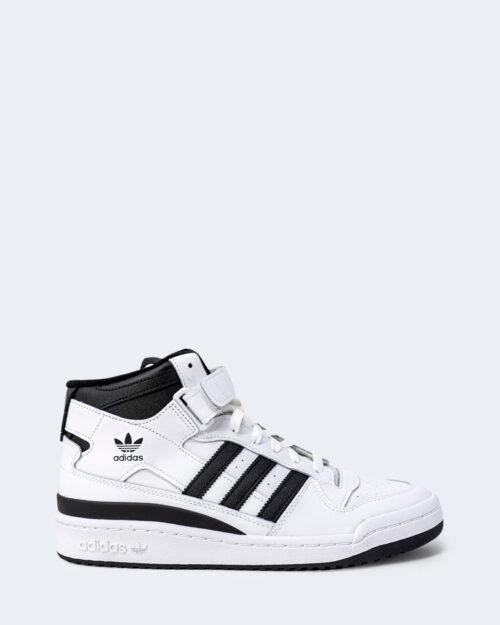 Sneakers Adidas FORUM MID Bianco – 72809