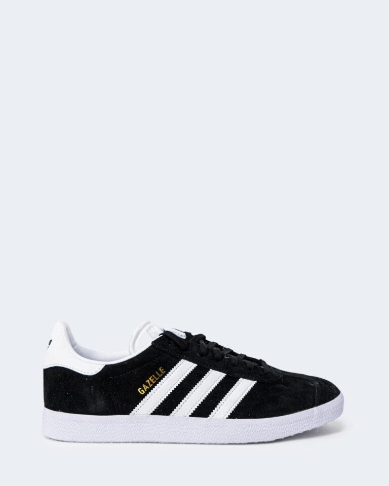 Sneakers Adidas GAZELLE Nero - Foto 1
