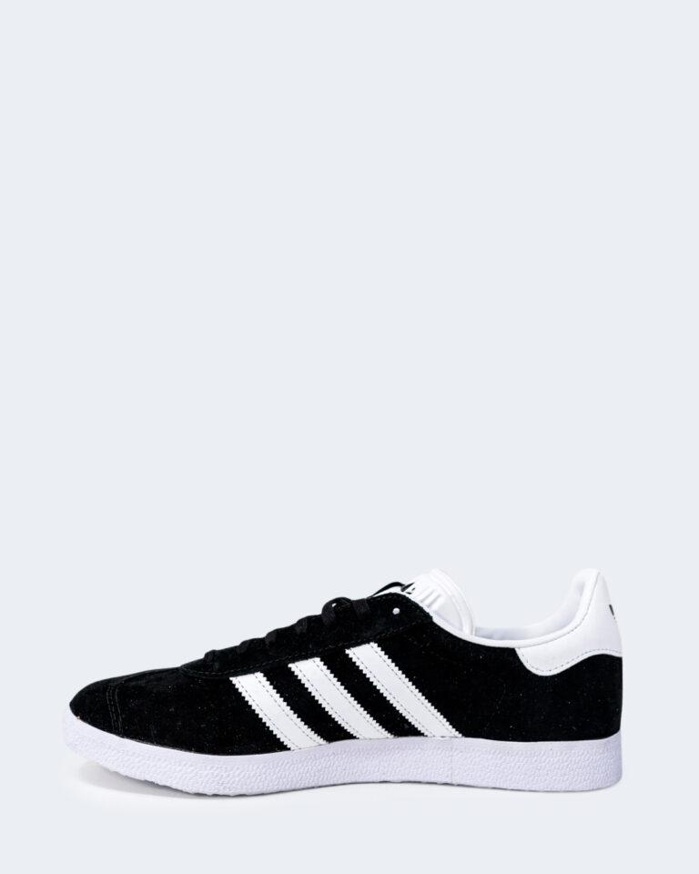Sneakers Adidas GAZELLE Nero - Foto 2