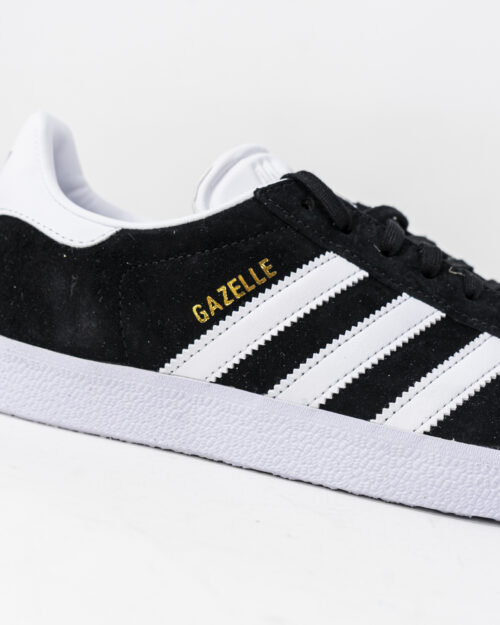 Sneakers Adidas GAZELLE Nero - Foto 3