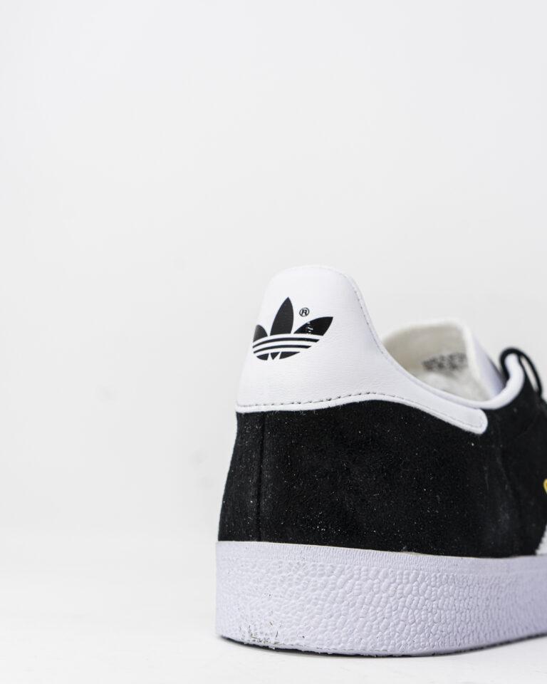 Sneakers Adidas GAZELLE Nero - Foto 4