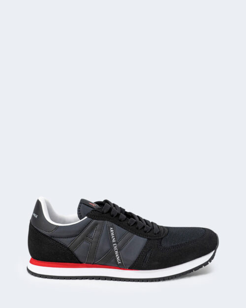 Sneakers Armani Exchange – Nero – 72554