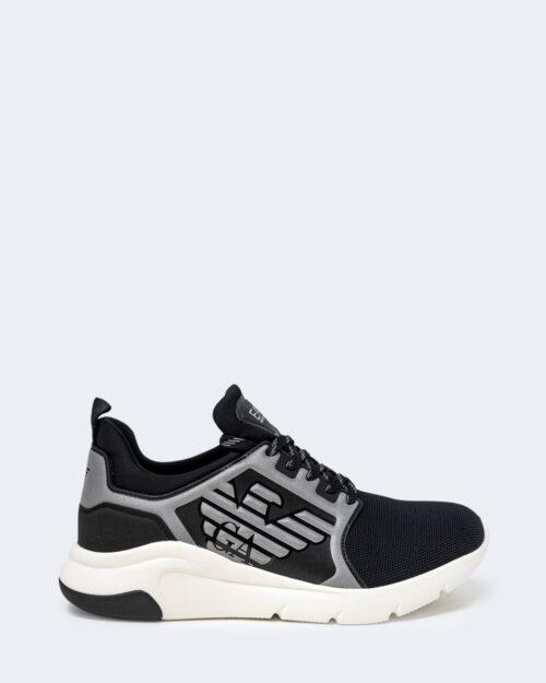 Sneakers Ea7 – Argento – 72910
