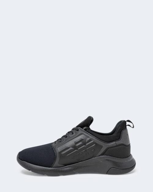 Sneakers Ea7 – Nero – 72910