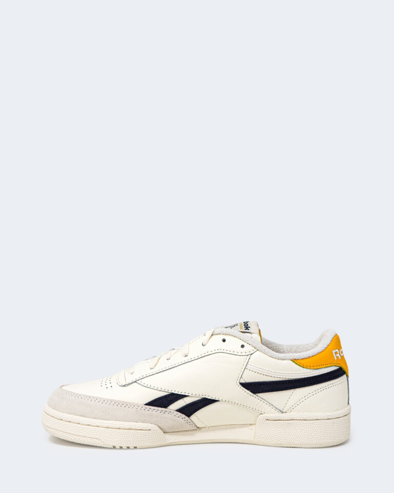 Sneakers Reebok Club C Revenge Bianco - Foto 2