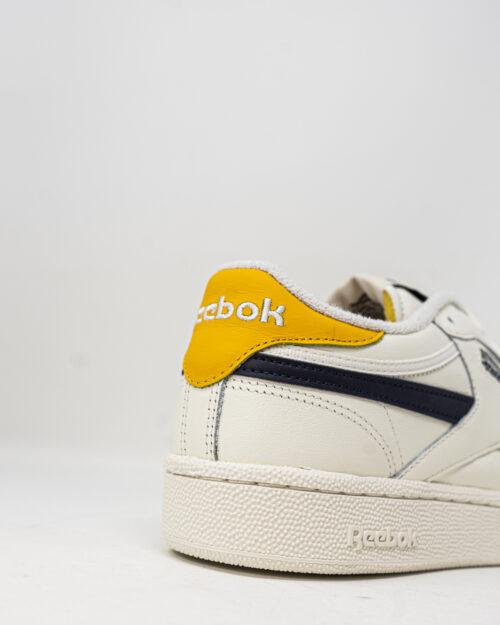 Sneakers Reebok Club C Revenge Bianco - Foto 3