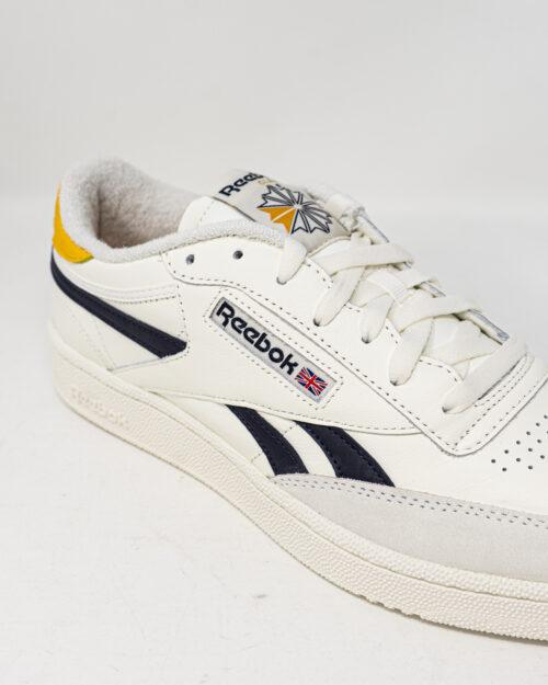 Sneakers Reebok Club C Revenge Bianco - Foto 4