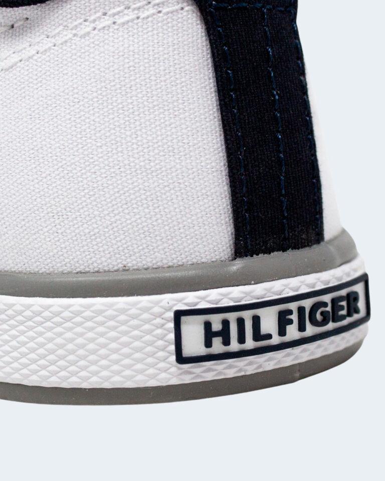 Sneakers Tommy Hilfiger - Bianco - Foto 3