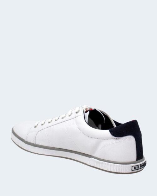 Sneakers Tommy Hilfiger - Bianco - Foto 4