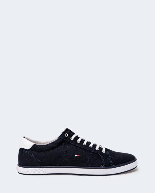 Sneakers Tommy Hilfiger – Blu – 34291