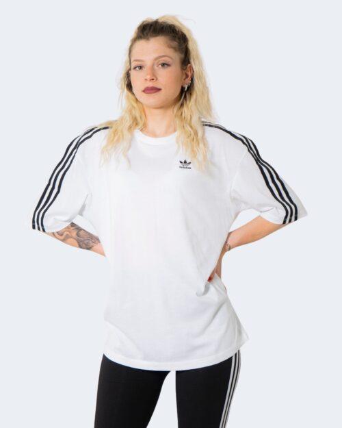 T-shirt Adidas OVERSIZED Bianco – 72765