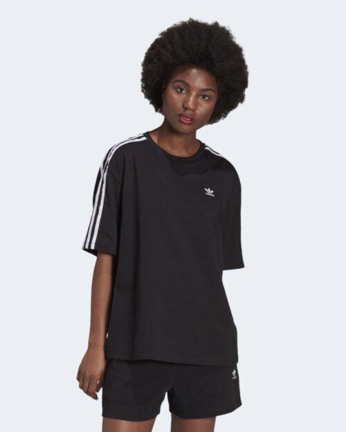 T-shirt Adidas OVER SIZED TEE Nero – 72947