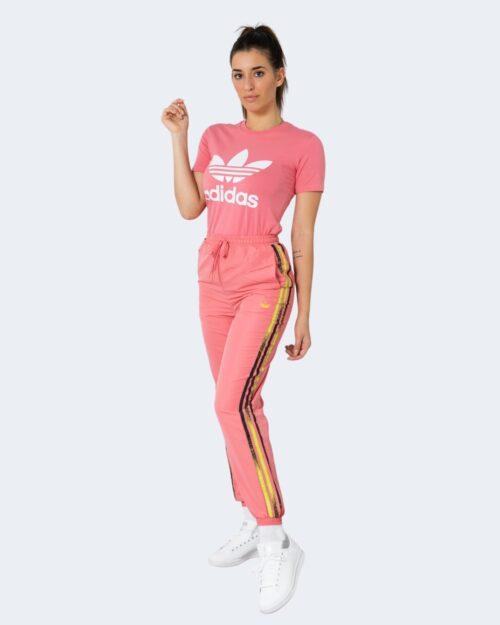 T-shirt Adidas TREFOIL TEE Rosa – 72689