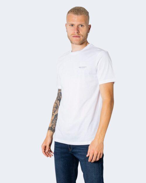 T-shirt Armani Exchange – Bianco – 72530