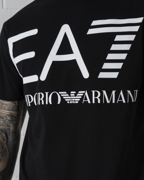 T-shirt Ea7 – Nero – 72763