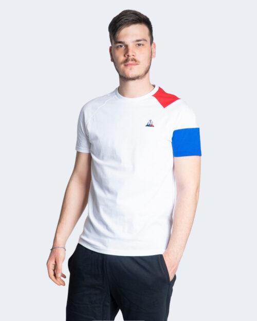 T-shirt Le Coq Sportif – Bianco – 70821