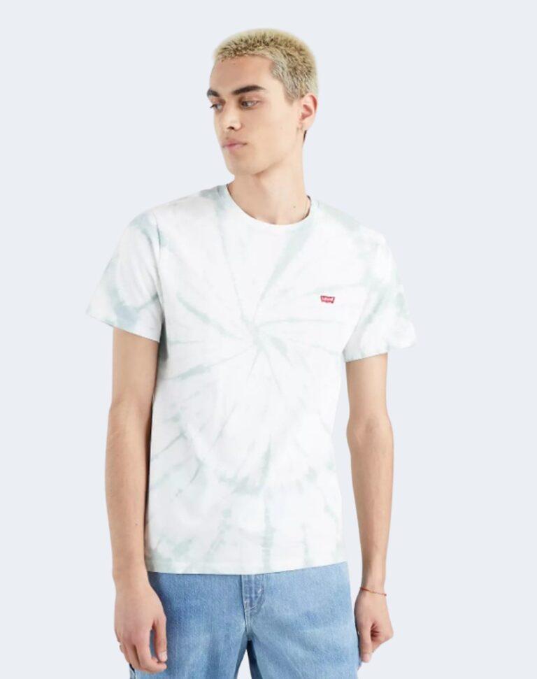 T-shirt Levi's® ORIGINAL Bianco - Foto 1