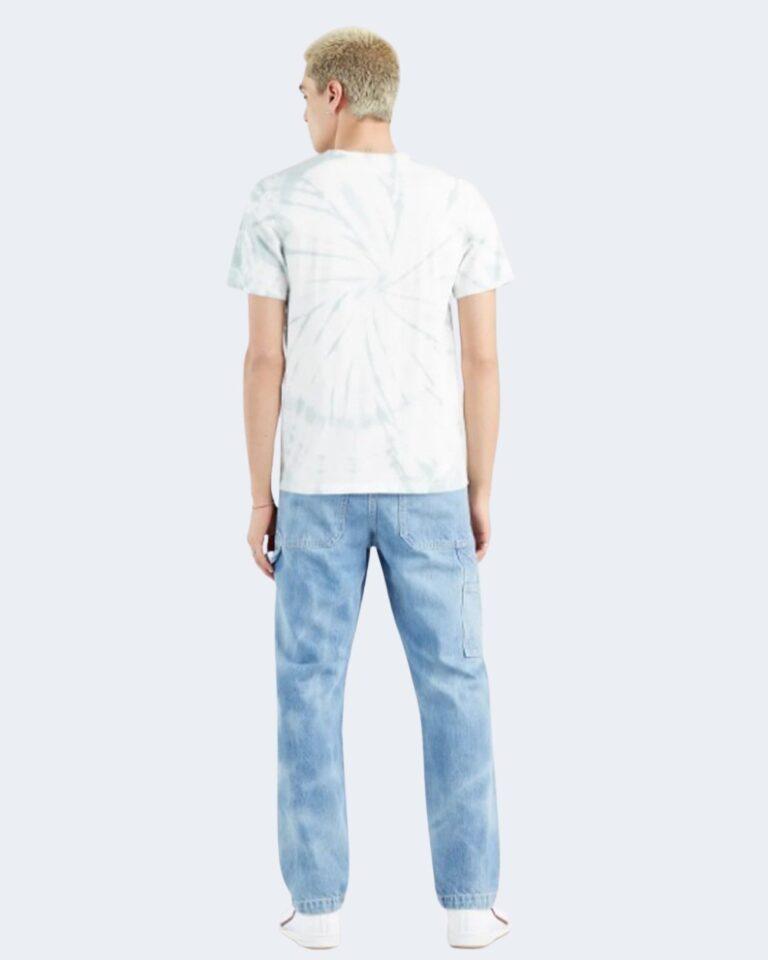 T-shirt Levi's® ORIGINAL Bianco - Foto 2
