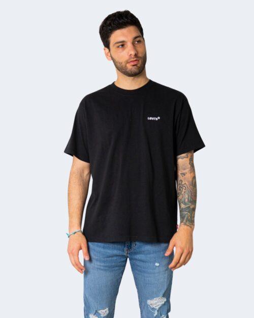T-shirt Levi's® VINTAGE Nero – 71342